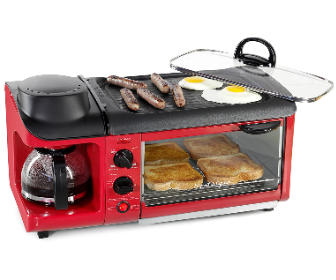All In One Breakfast Maker