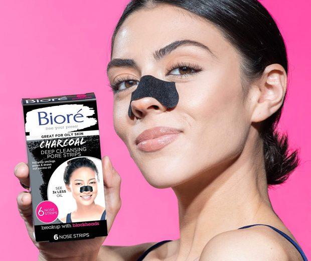 Blackhead Remover And Pore Cleanser