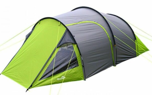 Odyssey 800 Eight Person Family Tent