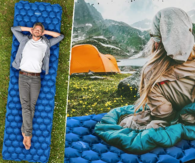 Powerlix Ultralight Sleeping Pad