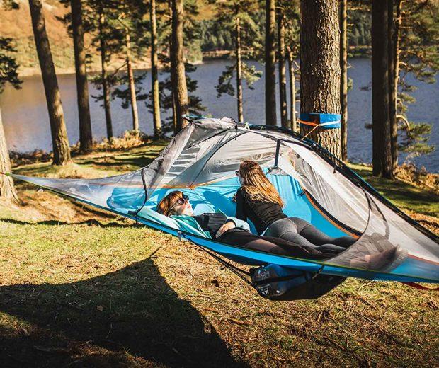 Tentsile Hanging Camp Tent
