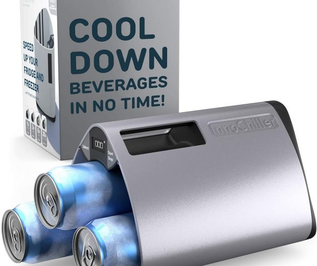 The InnoChiller Beverage Cooler