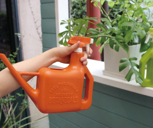 Watering Can Spray Bottle Hybrid